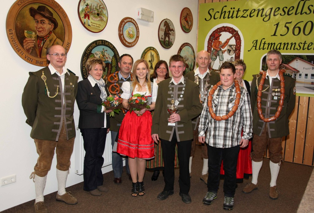 Schützenkönige_2013